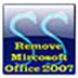 Remove Office 2010(office2010一鍵卸載工具) V1.1 英文綠色版